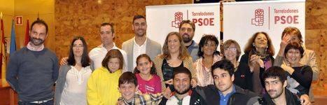 El PSOE entreg� los IX Premios Rafael Mart�nez L�pez