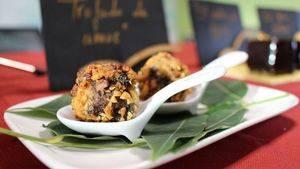 Galapagar celebra un oto�o gastron�mico y cultural