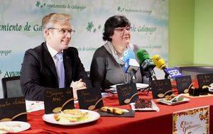 Galapagar celebra un otoño gastronómico y cultural