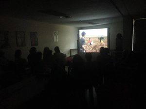 CineGlub Galapagar se presenta con su primer ciclo de cine