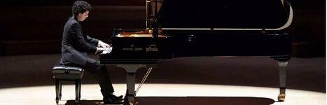 27 pianistas de todo el mundo en el Concurso Internacional de Piano