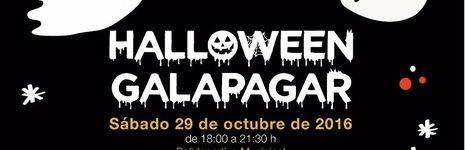 Galapagar prepara una celebraci�n de Halloween para ni�os y mayores