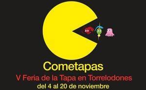 V Edición de la Feria de la tapa