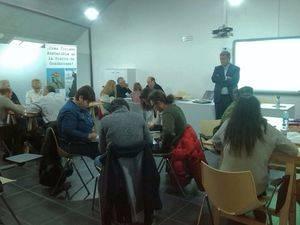 Talleres para el sector turísitico en la Sierra de Guadarrama