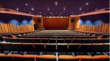 Programación de noviembre en el Teatro Fernández-Baldor