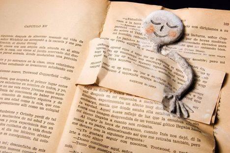 Lectura e inglés de la mano en el Reading Club de Galapagar