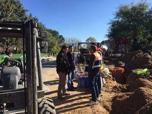 Satisfacción en Galapagar por las obras de mejora en la M-505