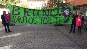 Carrera solidaria para ayudar a la recuperación de Bruno