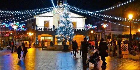 Navidad creativa y cultural para los más pequeños de Galapagar