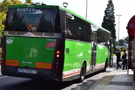 El transporte público, en continua mejora