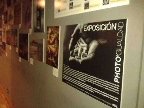 Exposición y venta de las fotos ganadoras de PhotoIgualdad
