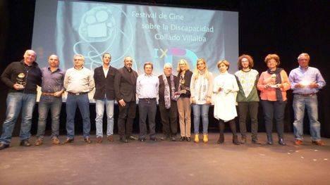 'Motxila 21', mejor película en el Festival Internacional de Cine Sobre Discapacidad