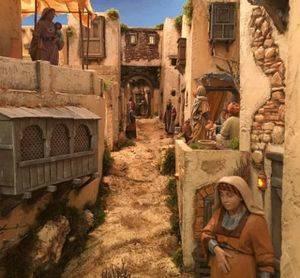XV Belén Popular de Hoyo de Manzanares