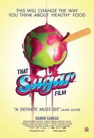 Los efectos negativos del azúcar en CineGlub Galapagar