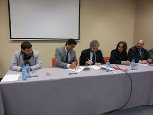 Asociaciones empresariales de Madrid se adhieren al carné joven de la CAM