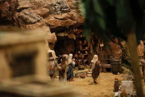 Las navidades llegan a Las Rozas