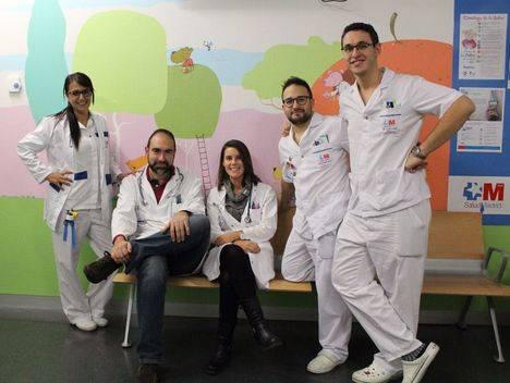 El Hospital de Villalba obtiene una acreditación internacional