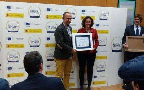 Premio ministerial para las medidas de movilidad sostenible