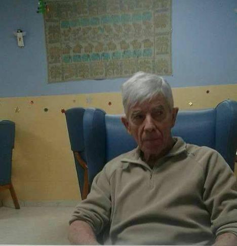 Llamamiento a los vecinos para participar en la búsqueda de un anciano con Alzheimer