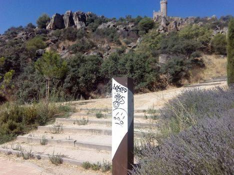 Lo que cuesta el vandalismo