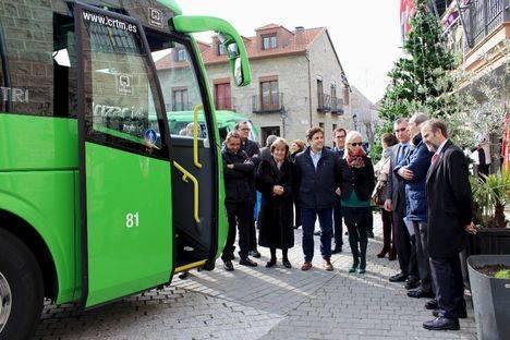Los cambios de recorrido en la línea 631 reducirán desde el lunes el paso de autobuses por la Colonia