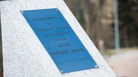 """Inaugurado el parque """"Concejal Álvaro Spottorno"""""""