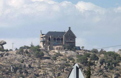 El estado de Canto del Pico se debatirá en el Consejo de Cultura