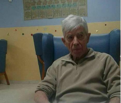 La Comunidad impone dos multas a la residencia de la que desapareció Saturnino Garzas