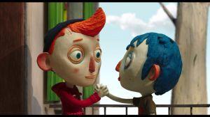 Cine de calidad para los más pequeños en Torrelodones