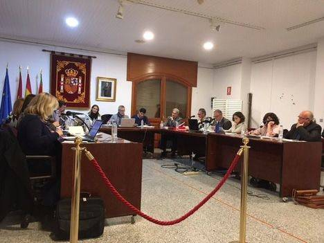 Unidos por Hoyo pide por segunda vez la dimisión del alcalde
