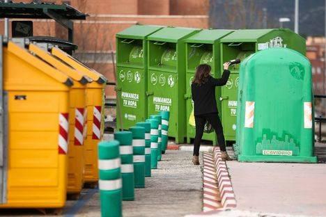Reciclados más de 50.000 kilos de residuos durante el año 2016