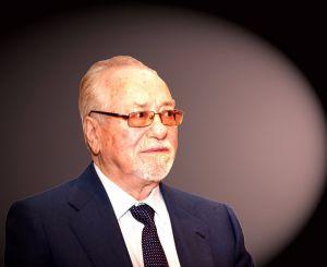 Fallece D. Gonzalo Otero Alonso, el fundador de la Institución Educativa Los Sauces