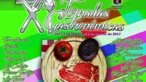 XI Jornadas gastronómicas de Guadarrama