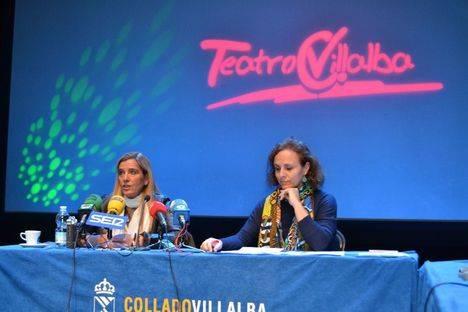 Cultura ofrece 65 espectáculos para 'enamorar' al público