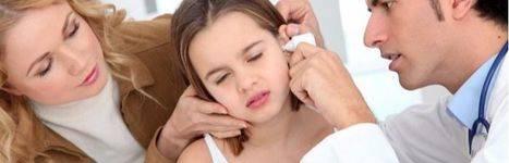 Información y consejos sobre salud infantil para los padres de Majadahonda