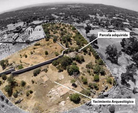 Las excavaciones arqueológicas continuarán en Hoyo