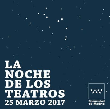 Las mujeres, protagonistas en La Noche de los Teatros