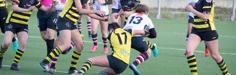 El rugby femenino aspira a lo más alto