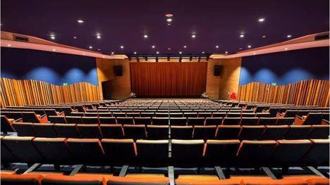 Programación de marzo en el Teatro Fernández-Baldor