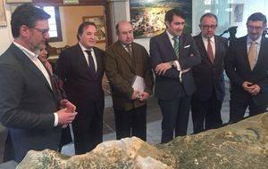 Madrid y Castilla y León ultiman el Plan Rector del Parque Nacional