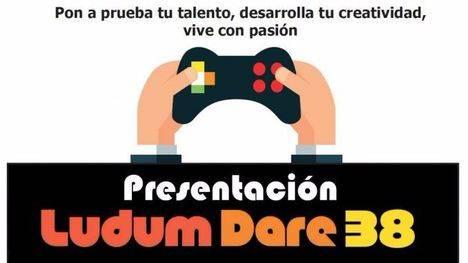 Jóvenes de Las Rozas podrán participar en la Ludum Dare