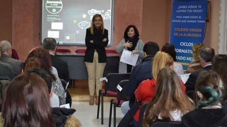 XXI Jornadas de Orientación al Estudiante en Villalba