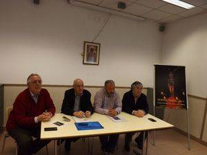 Pueblo y Colonia se unen para promocionar la Semana Santa