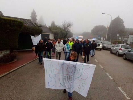La odisea del derecho a protestar