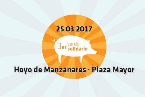 Gastronomía, Comunidad y proyectos educativos: III cerdo solidario