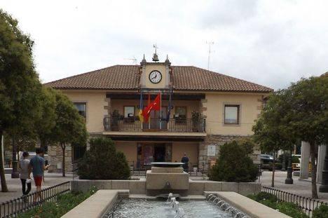 Cambios de concejalías en el equipo de Gobierno de Torrelodones