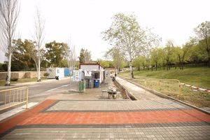 Más de 700.000 euros en mejoras para la calle Comunidad de Madrid