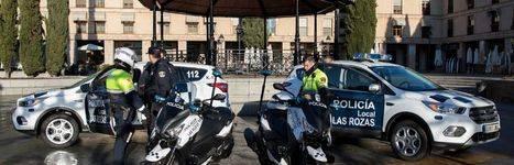 El Ayuntamiento de Las Rozas reforzará la seguridad en Semana Santa