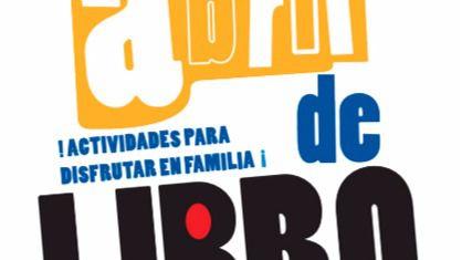 'Abril del libro' 30 propuestas de lectura en Las Rozas