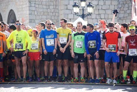 Vuelve la Races Trail Running a Hoyo de Manzanares